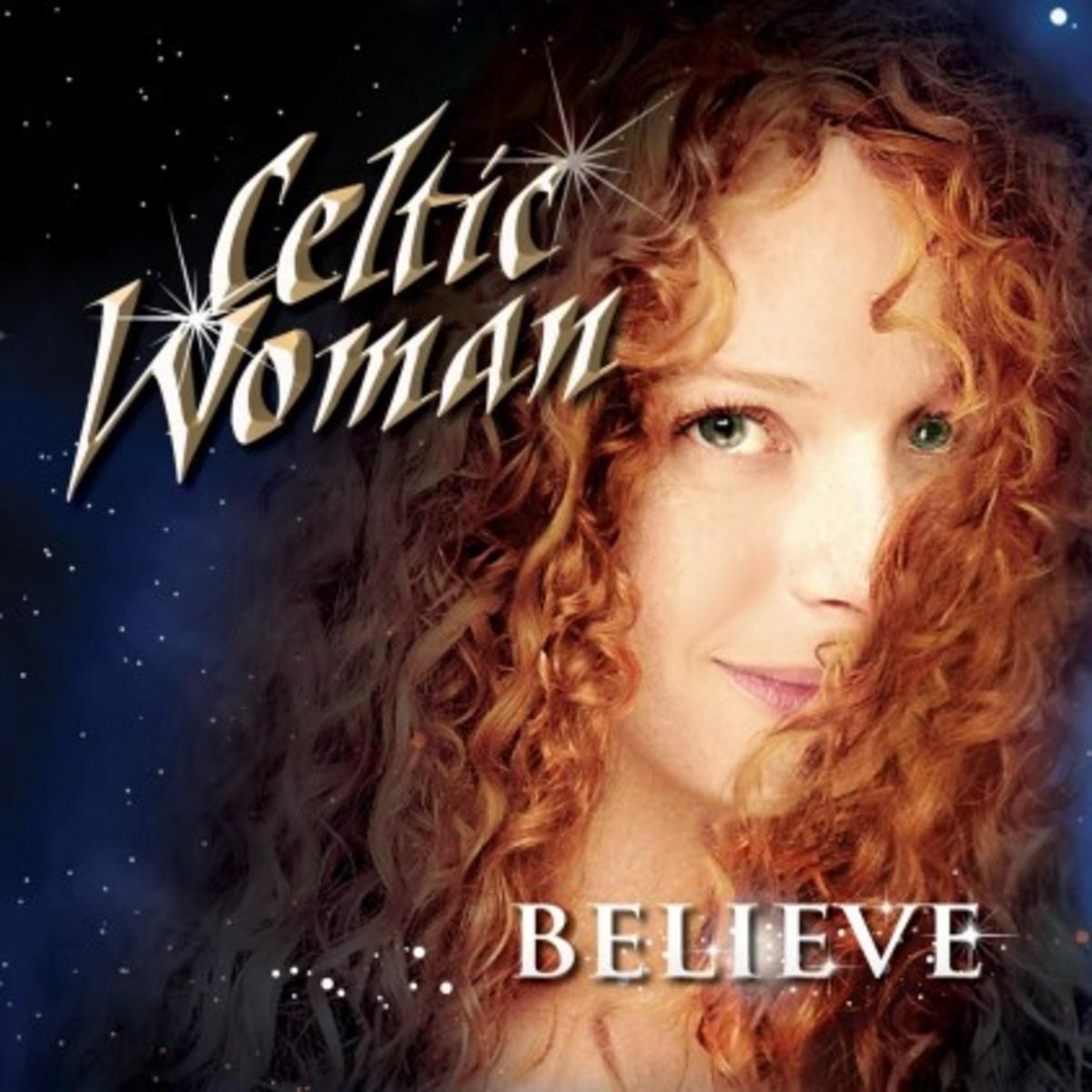 The BELIEVE album.