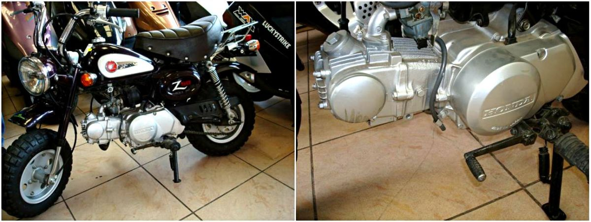 Supercharger Kit for 49cc, 50cc-125cc Motorcycle, Scooter