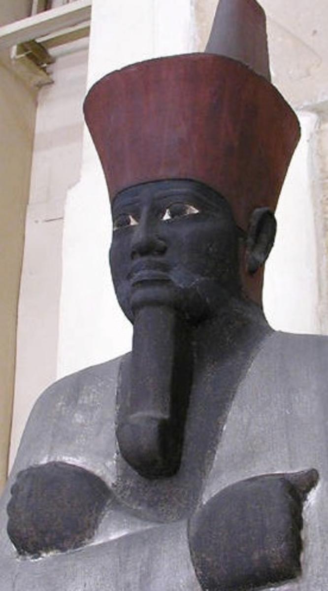 Mentuhotep II - Twelfth dynasty pharaoh