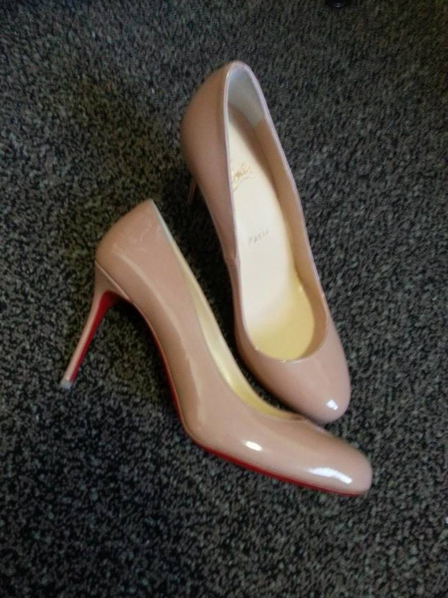 christian louboutin fifi reviews