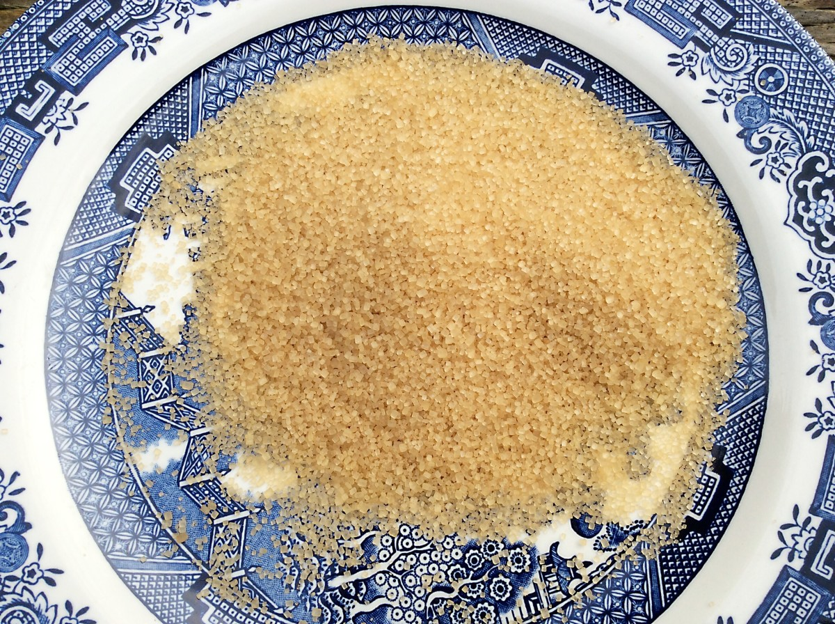 Artificial Sweeteners and Excess Sugar: Possible Health Problems