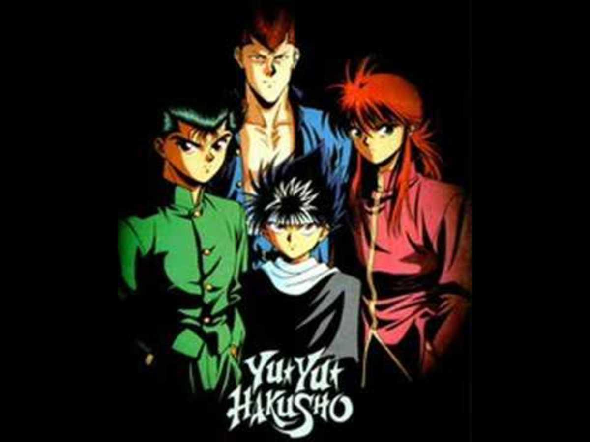 full-series-review-yuyu-hakusho