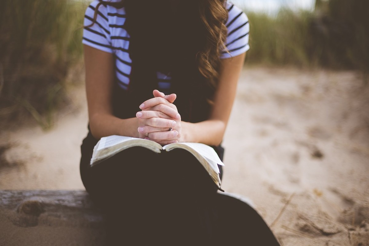 prayer-how-to-pray-effectively