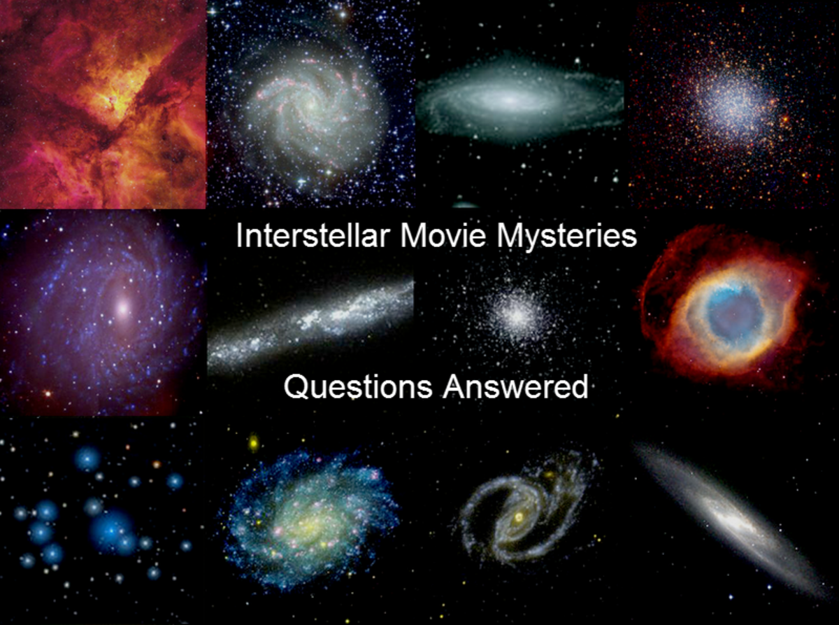 Interstellar Movie Questions Answered | Interstellar Commentary by Neil DeGrasse Tyson