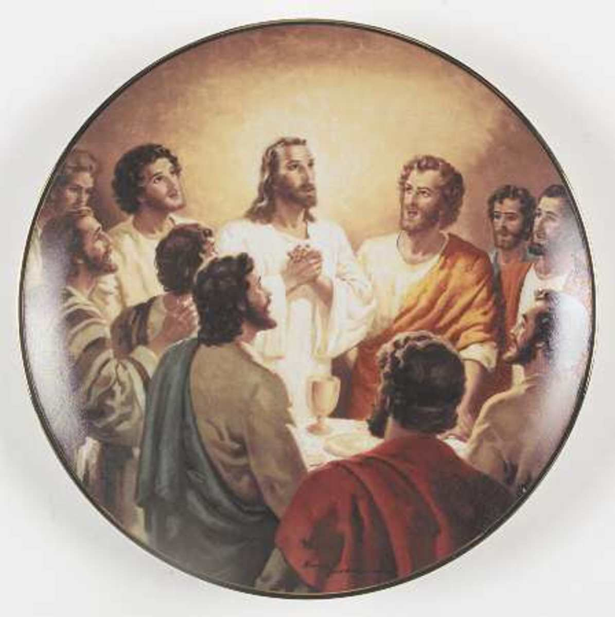 Do Christians Practice Cannibalism When They Participate in Holy Communion (Lord's Supper)?