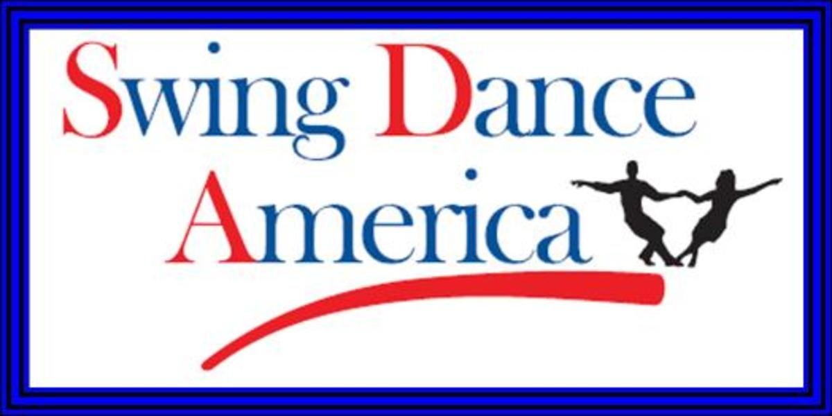 Swing Dance America is one of the largest West-Coast and Hustle dance events in the country, held annually in the spring