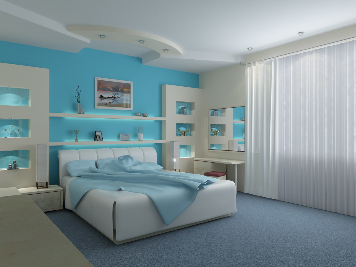 Bedroom Decorating Tips and Ideas