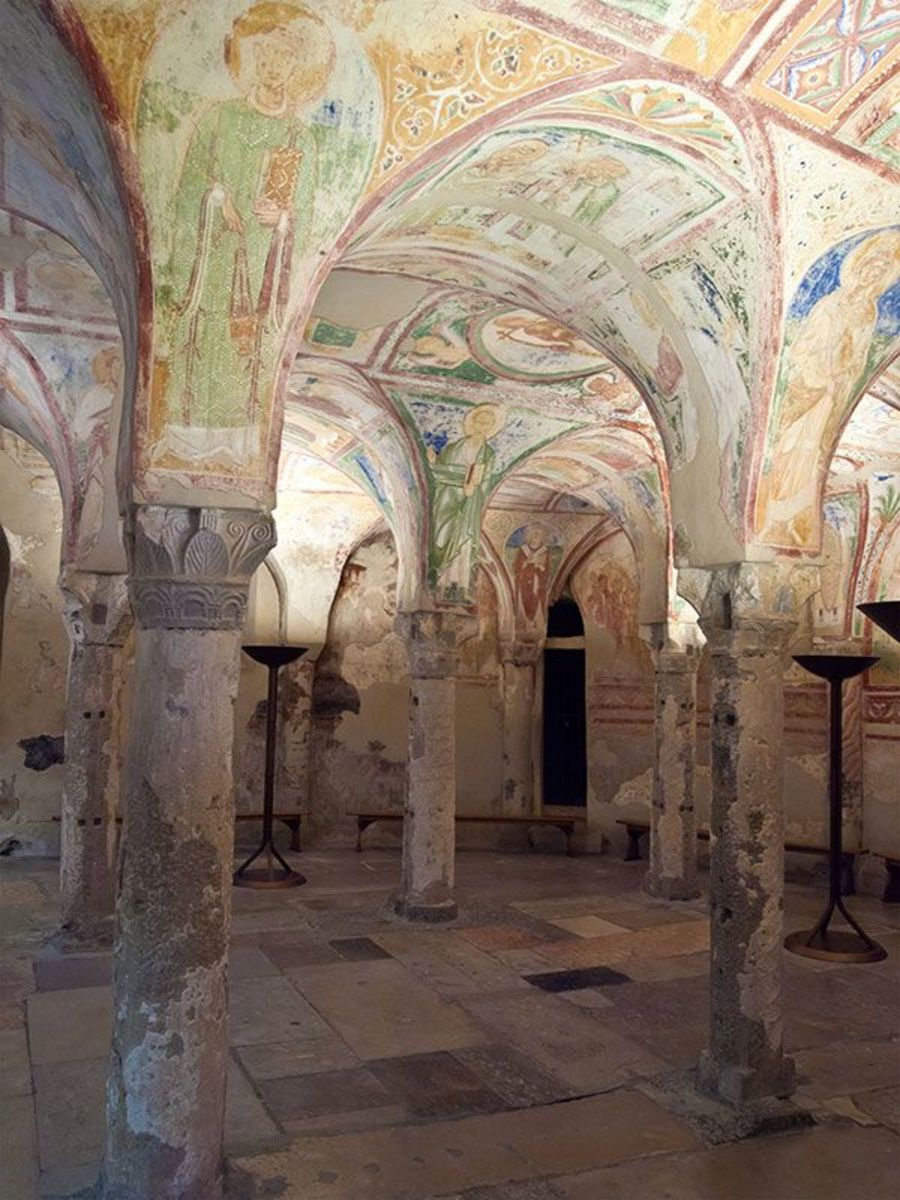 Aquileia—Ancient Gem in the Heart of Northern Italy