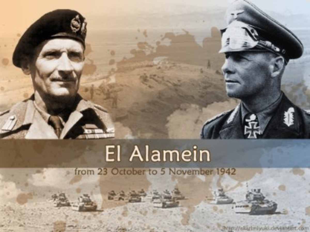 Generals at War - Rommel VS Montgomery