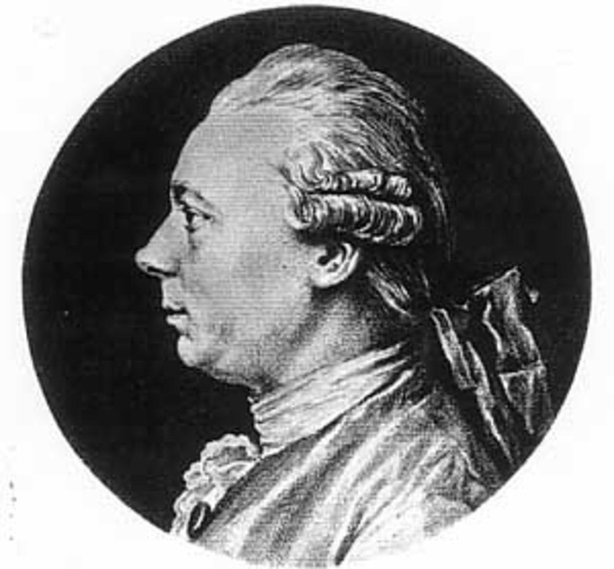 François André Philidor