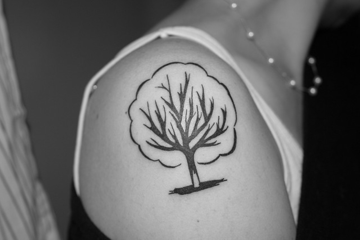 65 Cool Tattoo Meanings Hubpages