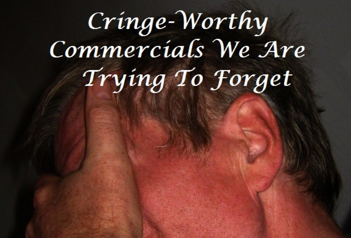 Some memorable commercials that had a deeper meaning.