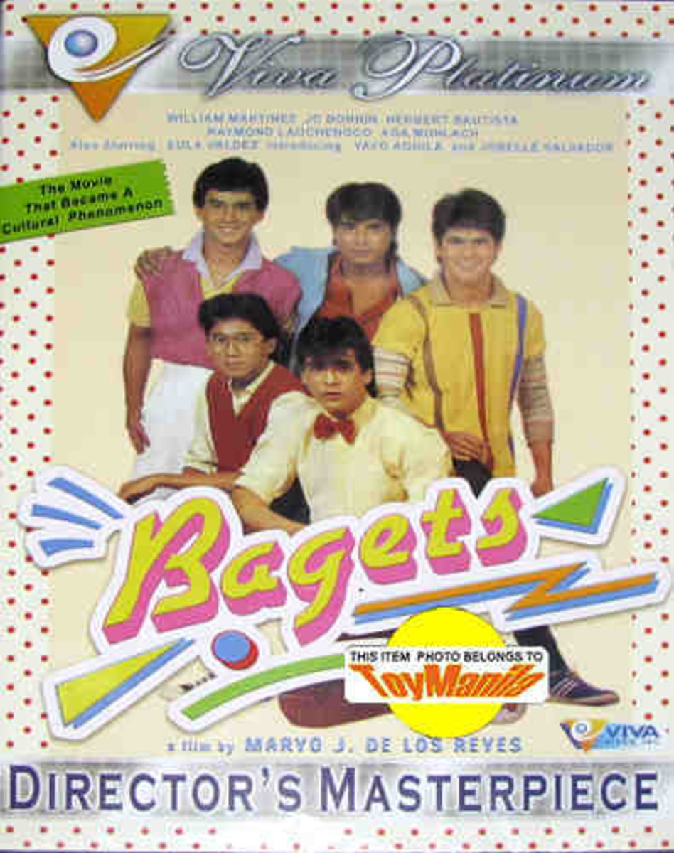Reminiscing Bagets Movie 1984