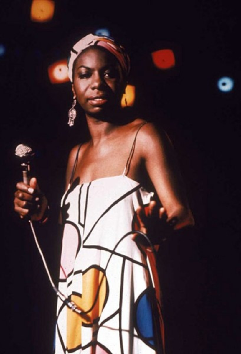 What Happened at Trois Mailletz, Miss Simone? (Part 1)