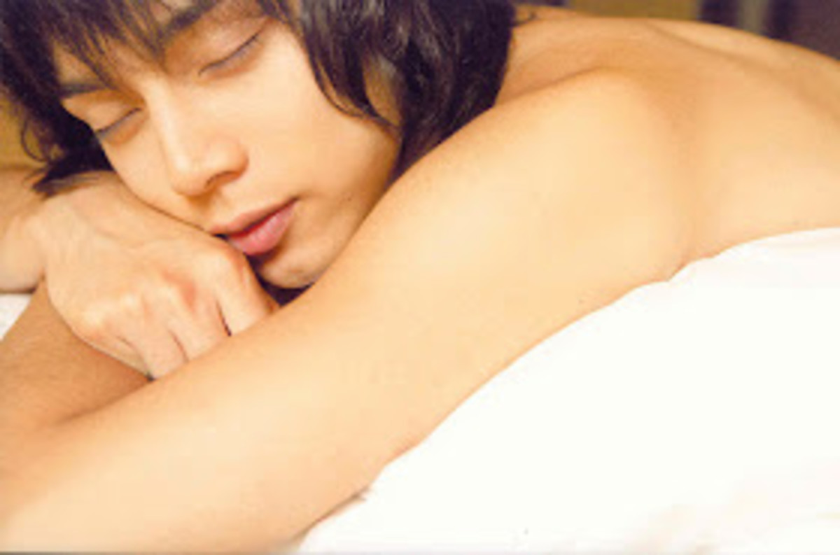 The 10 Recommended Dramas and Movies of Japanese actor Hiro Mizushima