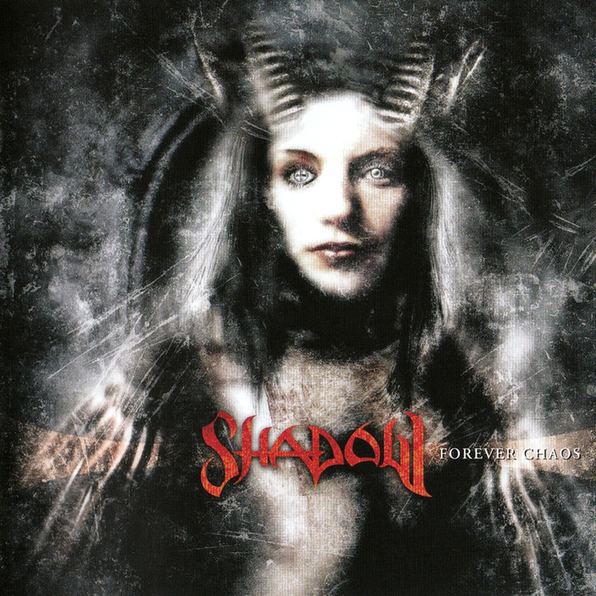 Review of the Album Forever Chaos by Japanese Melodic Death Metal Band Shadow
