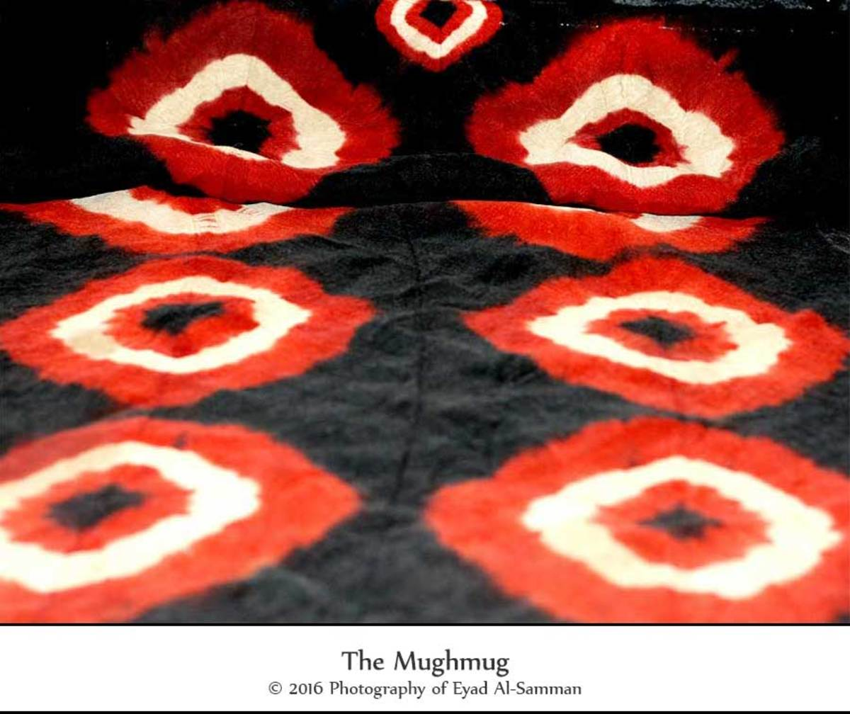 The Mughmug