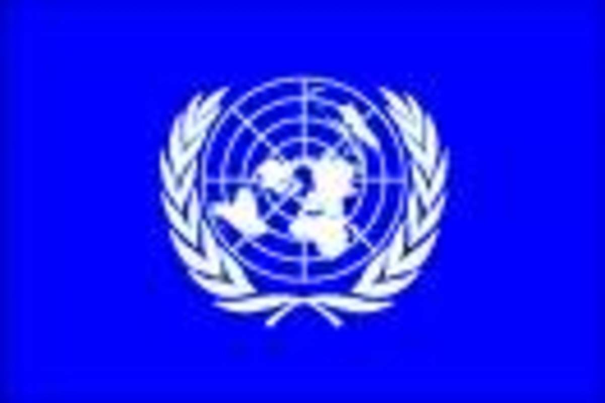 UN:  Lifted Sanctions On Iran.