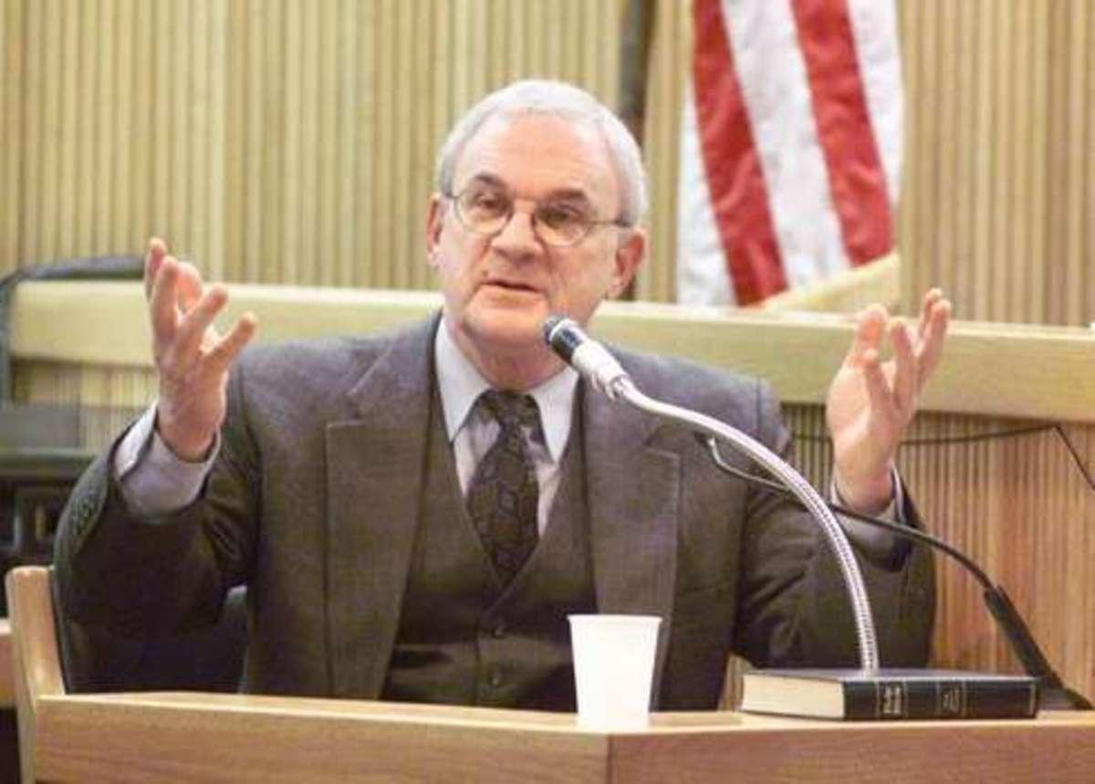 Fred J. Neulander