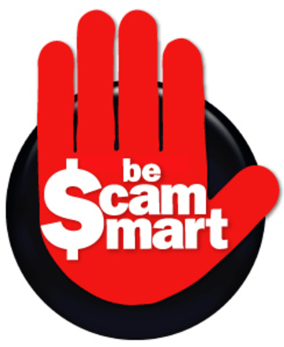 Work From Home Scams and How To Avoid Scammers!