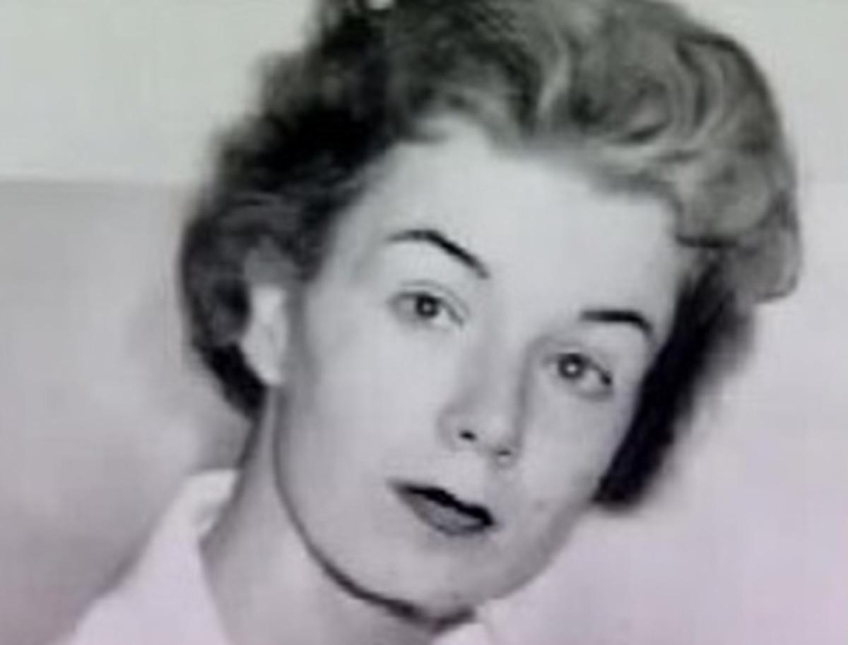 Sharon Kinne