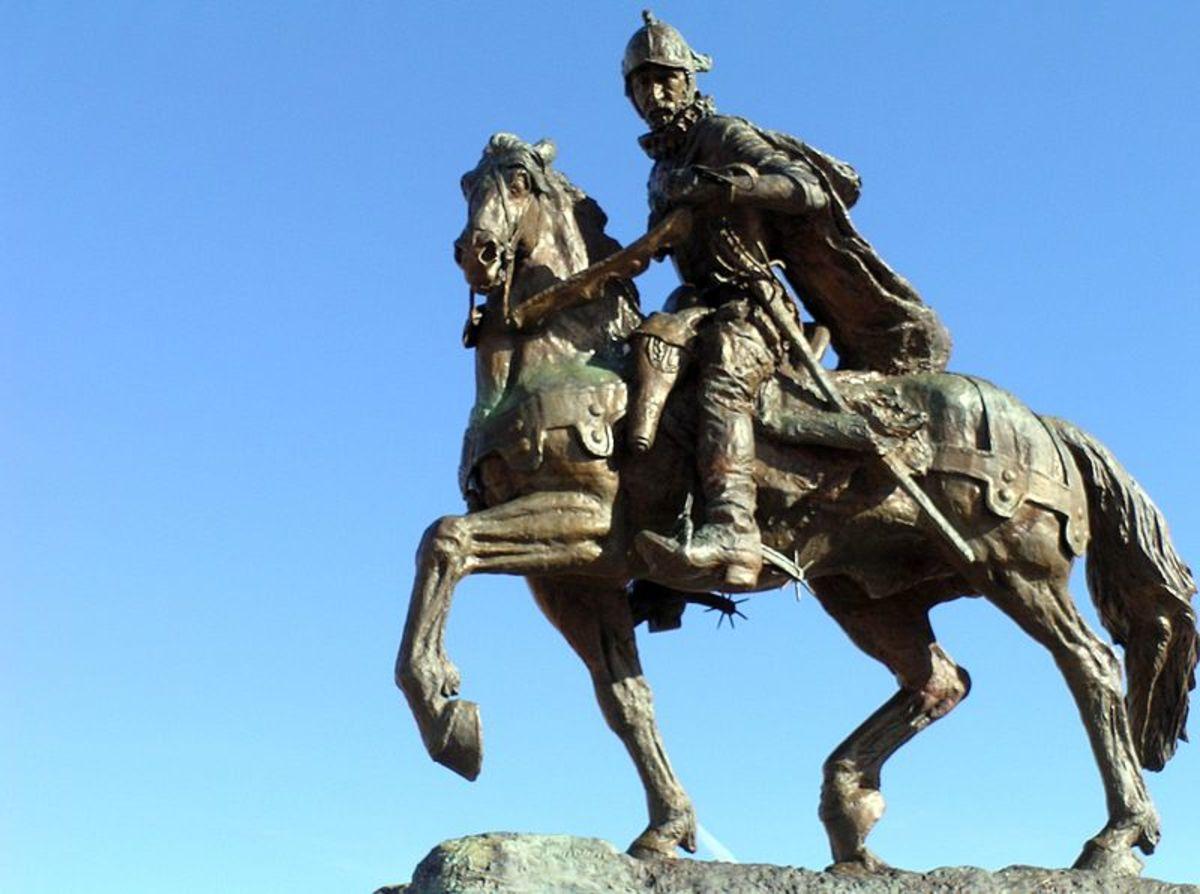 Don Juan de Onate