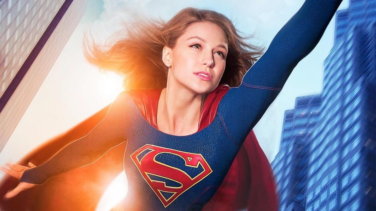 Inspiration for Supergirl costume