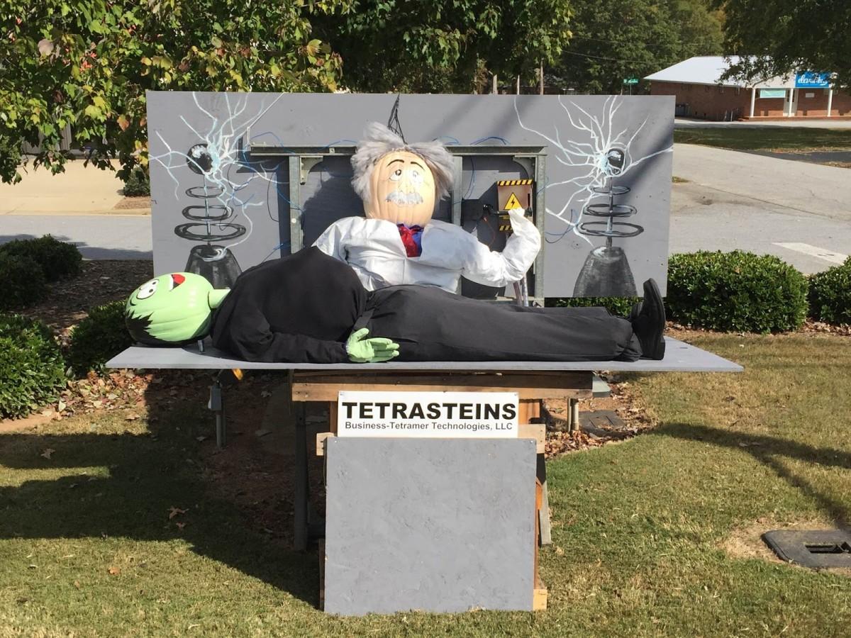 Tetramer Technologies LLC