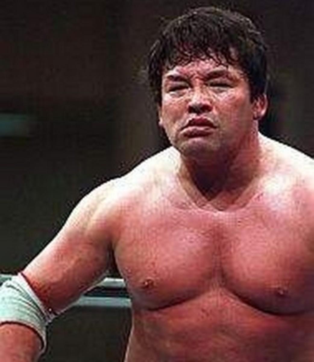 Tsuyoshi Kikuchi