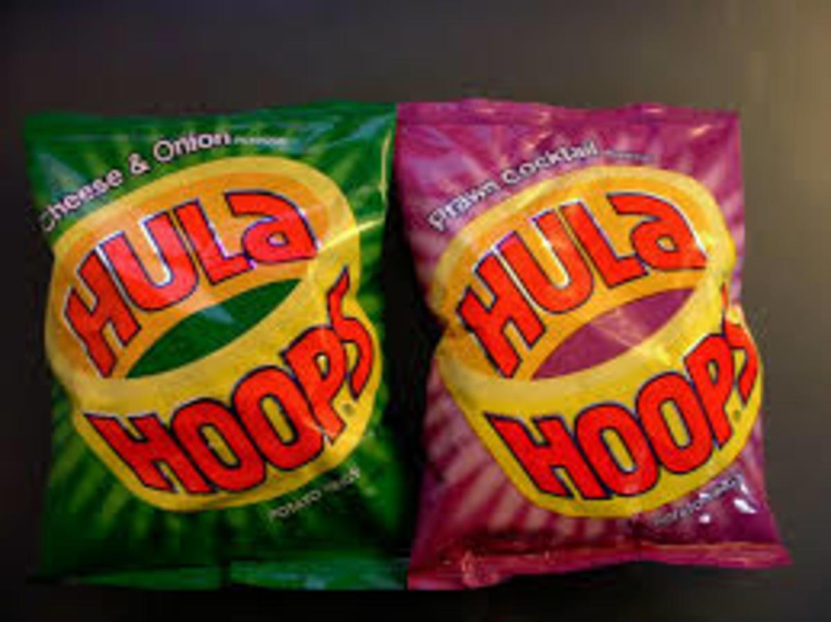 junk snacks