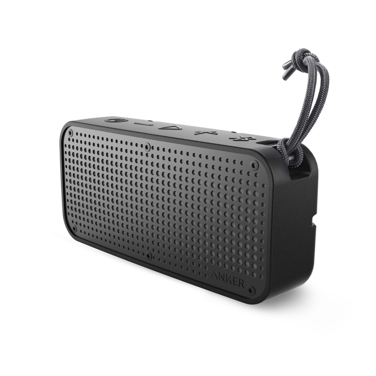 The Anker SoundCore SportXL features Bluetooth 4.1 and has 8-watt stereo speakers.