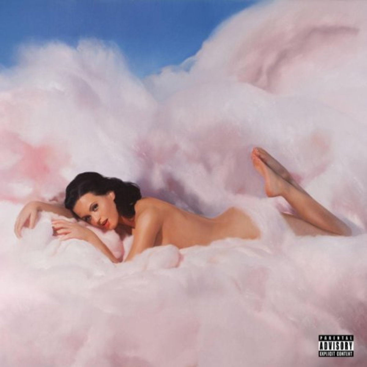 Teenage Dream produced a record 5 number one songs