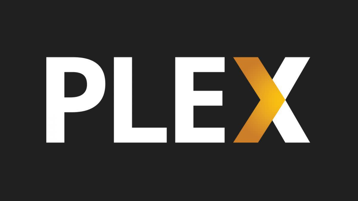 Plex makes it easy to delete old servers.