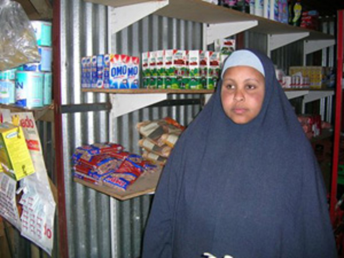 Somali in South Africa