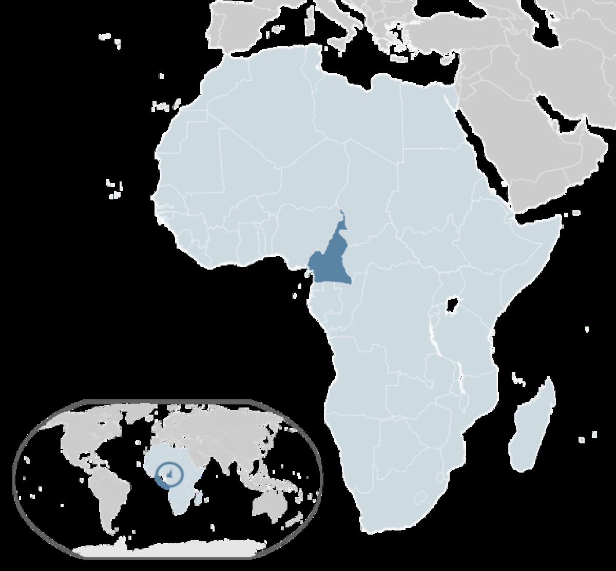 Republic of Cameroon