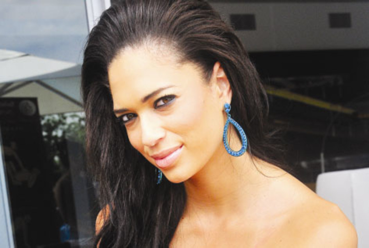 Tatum Keshwar, Miss South Africa 2008