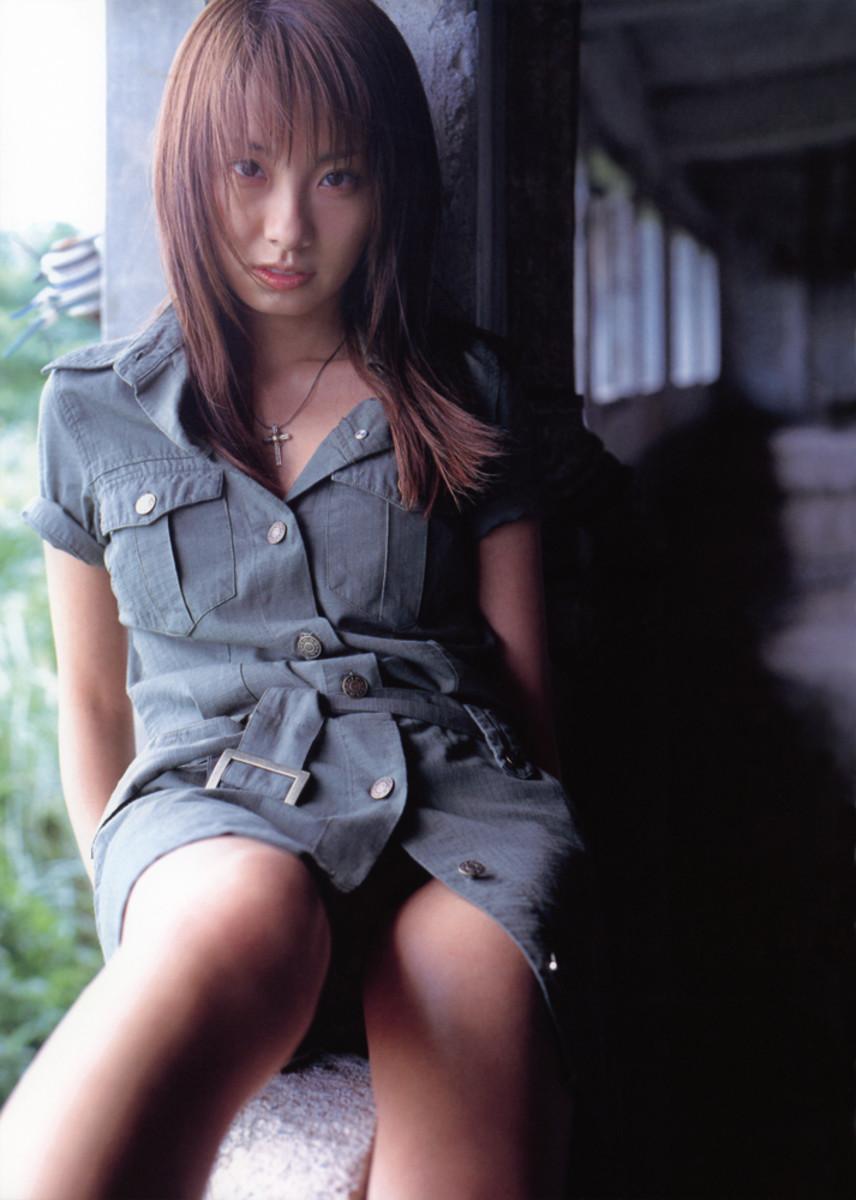 Azusa Yamamoto (b. 1981) Azusa Yamamoto (b. 1981) new picture