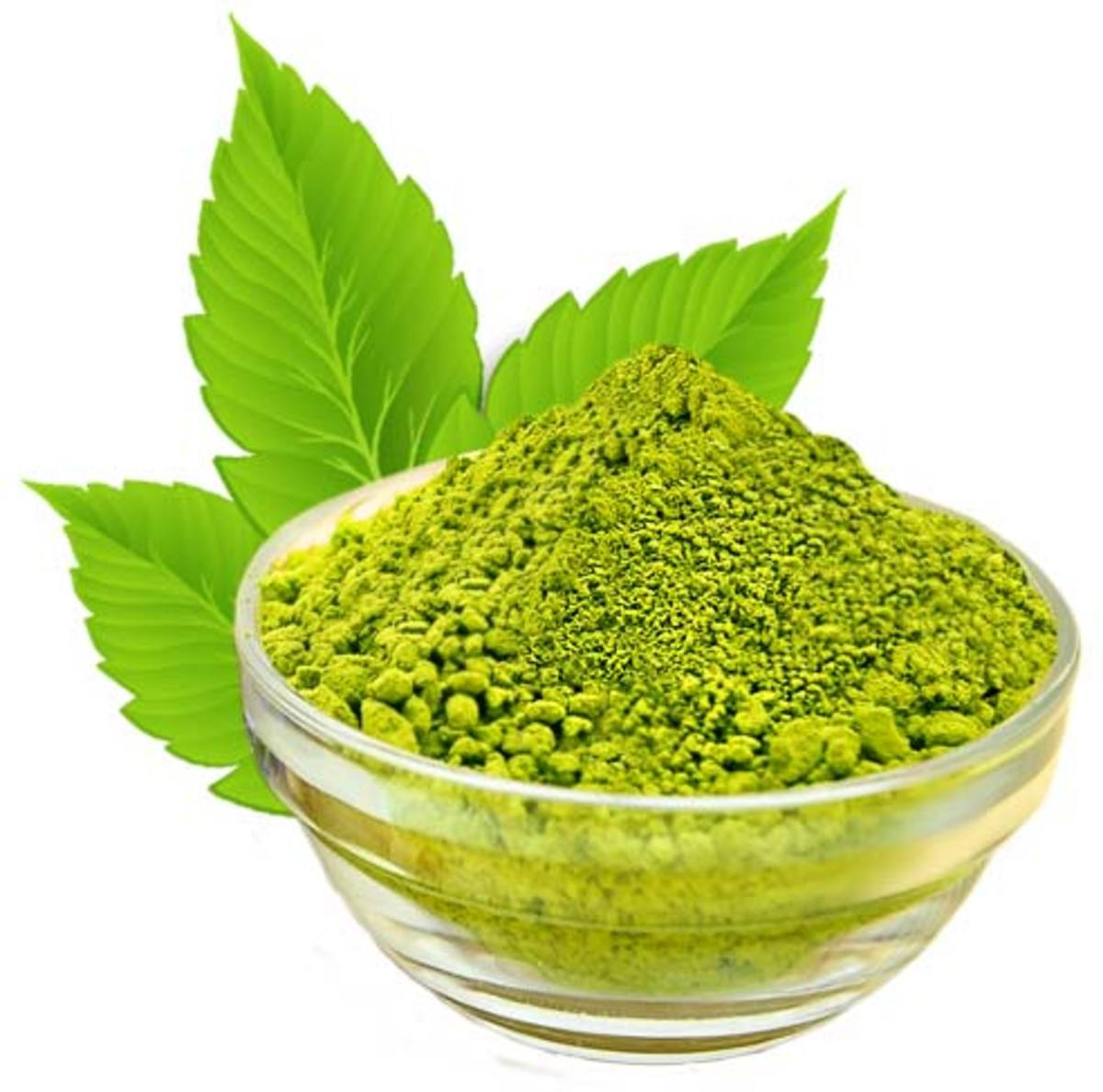 Henna Leaves and Powder- A Perfect Remedy for Hair Problems