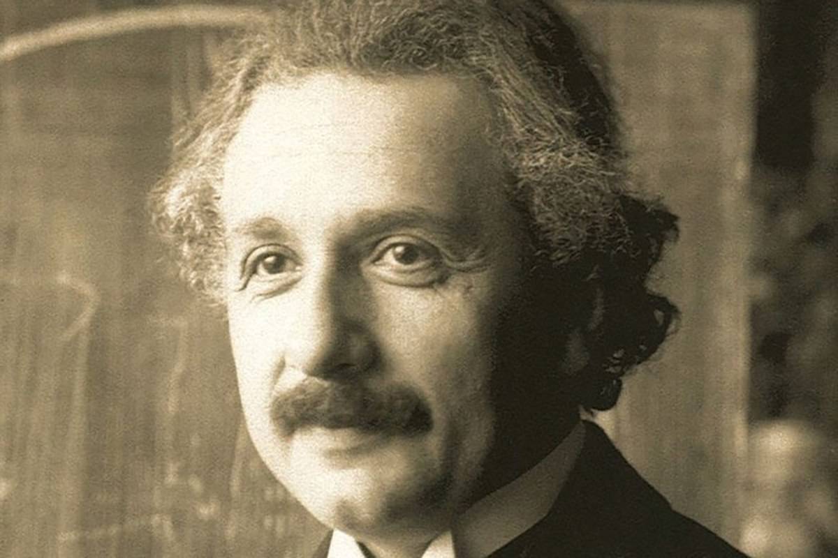 Einstein's Expectation of Us About God, Prayer, Science and the Universe