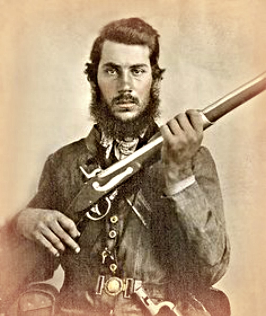 General Jefferson Davis's troops captured only about thirty Confederates prisoners at the village of Weems, which is now known as the town of Bon Aqua  in Hickman County ...