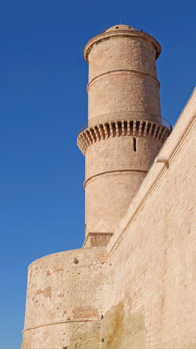 castles-and-forts-architecture