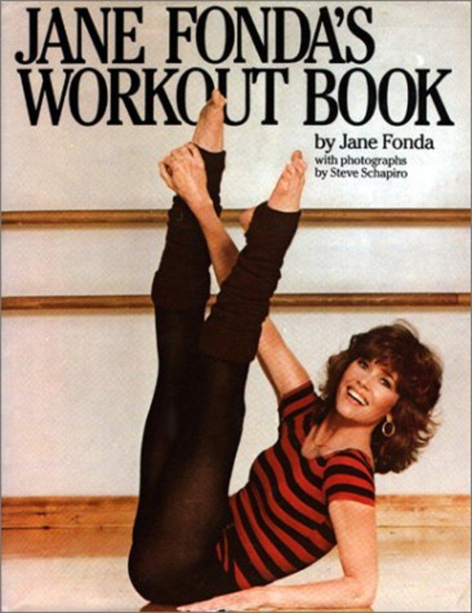 Who didn't want a hot bod like Jane Fonda's?