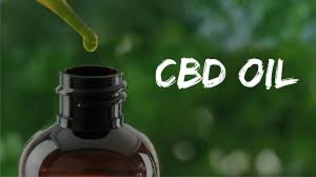 Scientific Benefits of CBD Oil