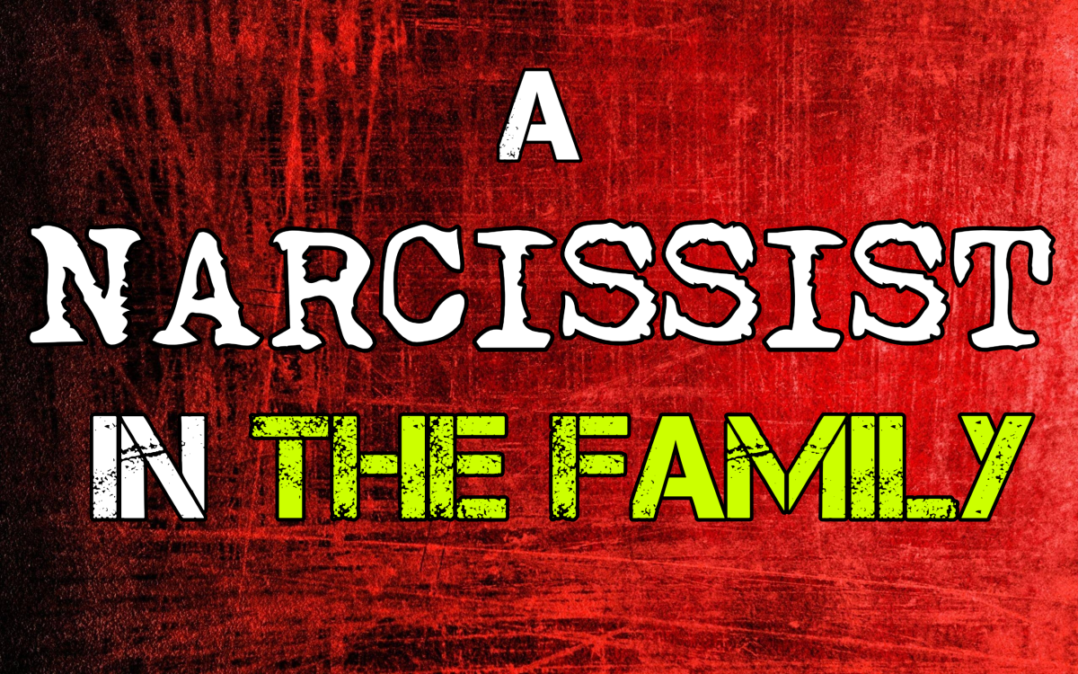 A Narcissist in The Family