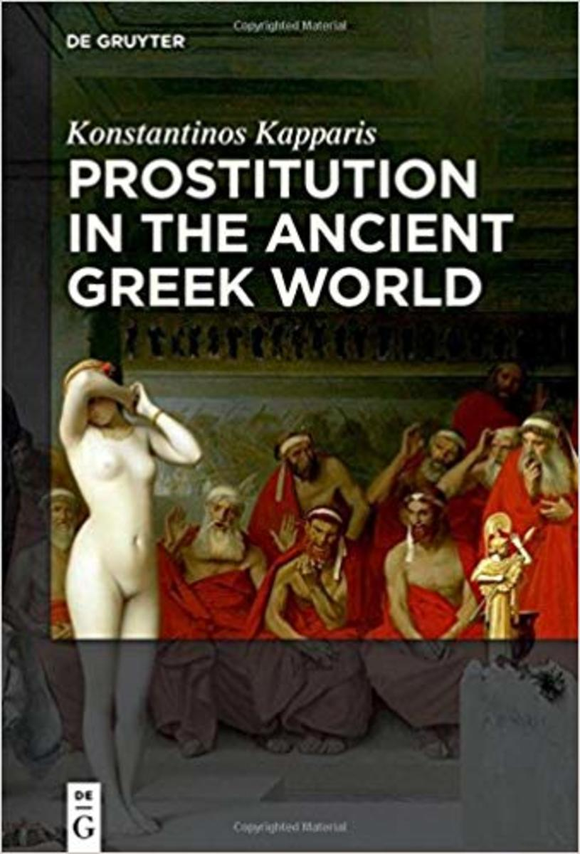 Prostitution in the Ancient Greek World Review