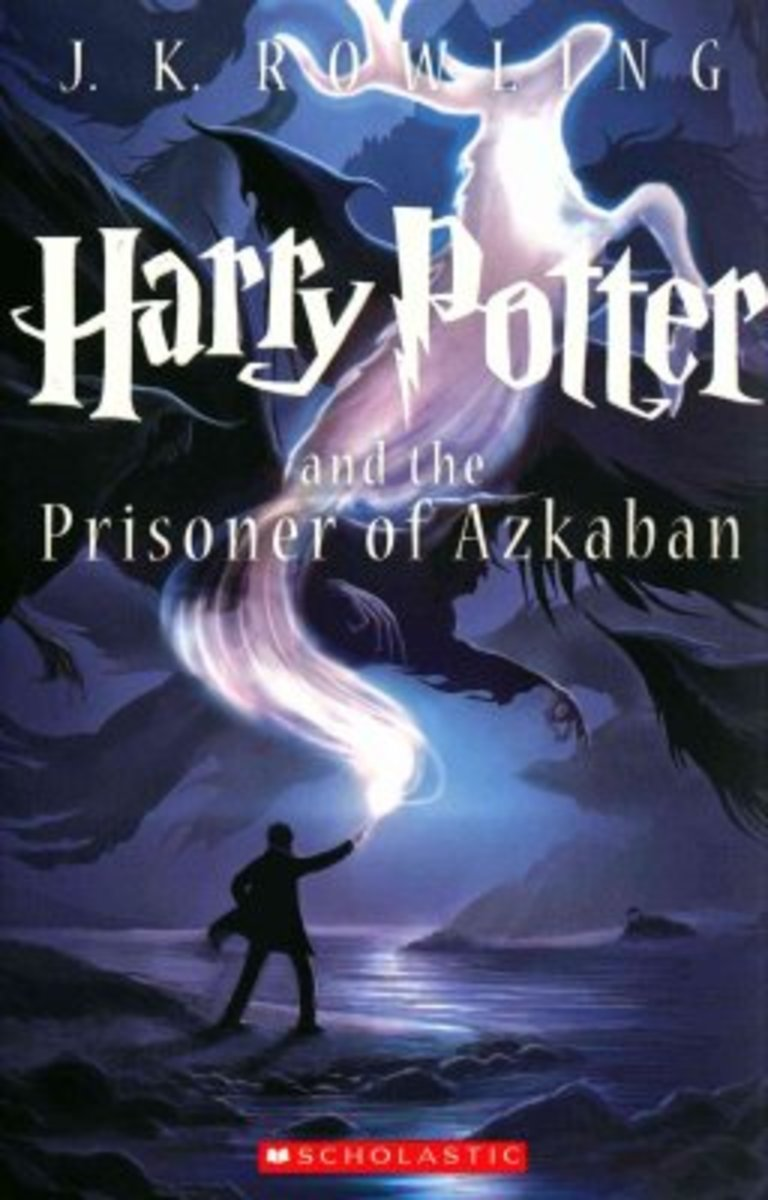 Harry Potter and the Prisoner of Azkaban: The Turning Point for the Better in the Harry Potter Series
