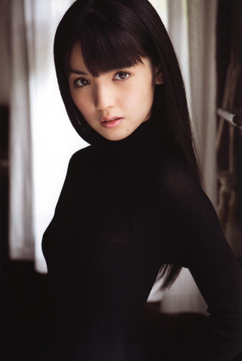All About Sayumi Michishige of the Pop Music Girl Group Morning Musume