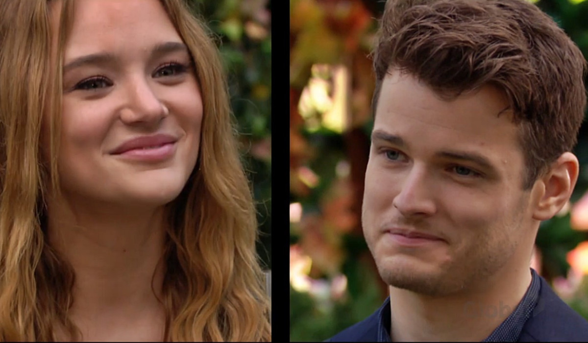 Kyle and Summer's Future May Not Be so Bright on the Young and the Restless