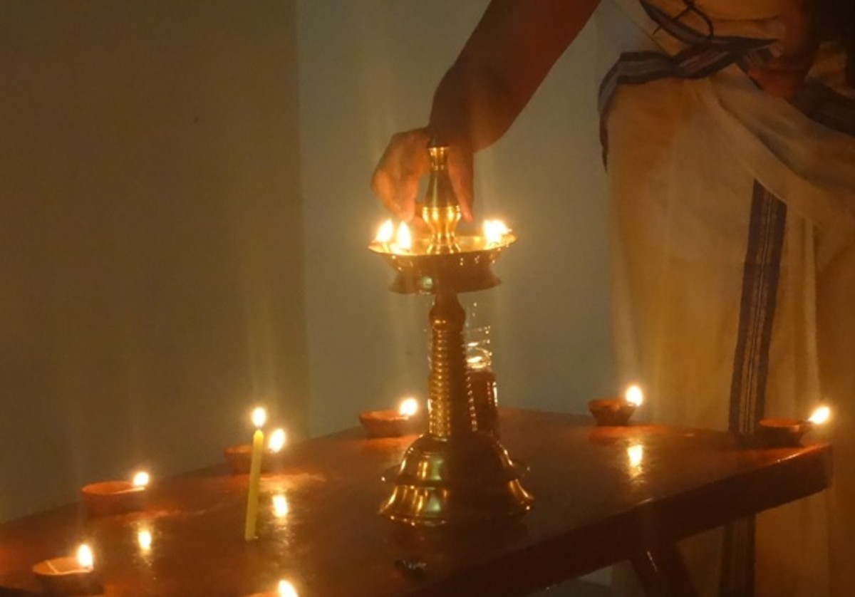 traditional-kerala-day-of-lights-thrikkarthika-day-in-kerala