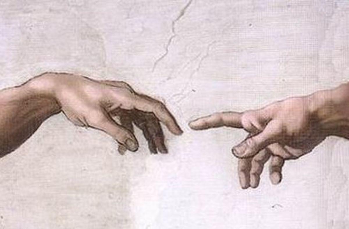 When God Touches